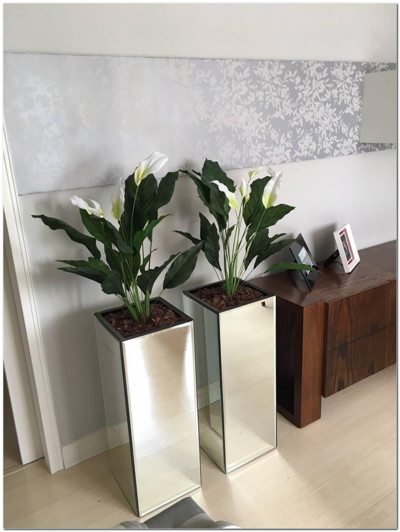 Vasos De Plantas Artificiais Para Interiores