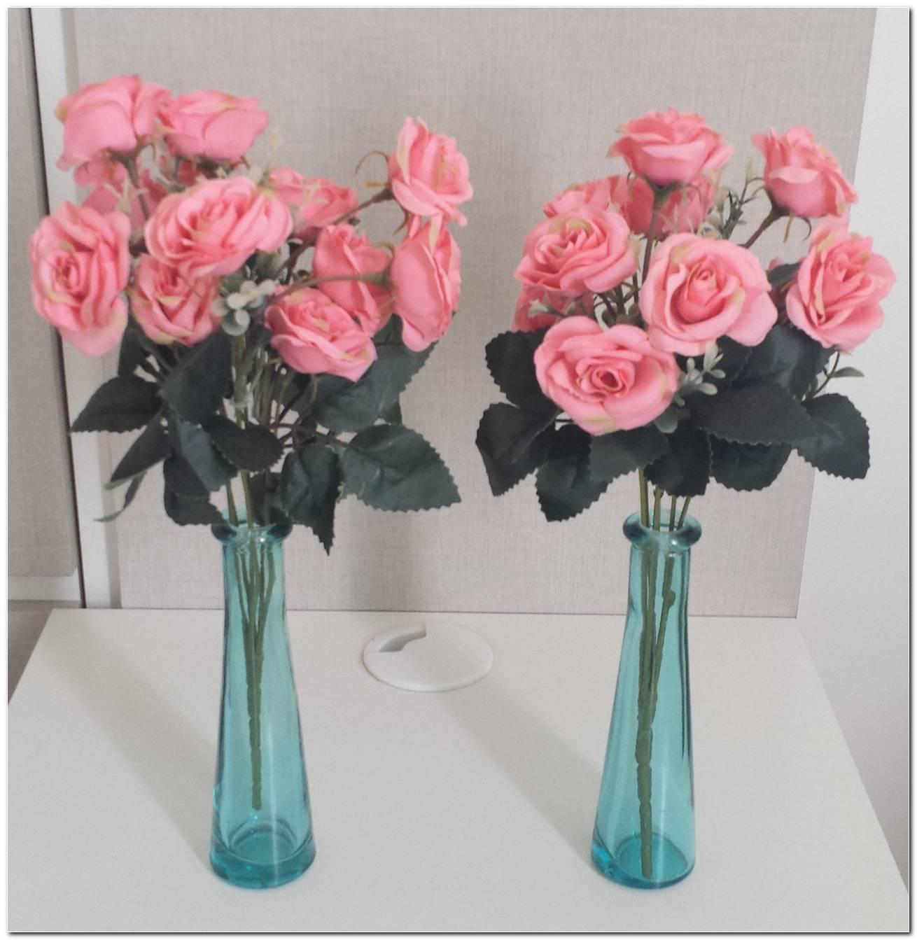 Vasos Decorativos Com Flores