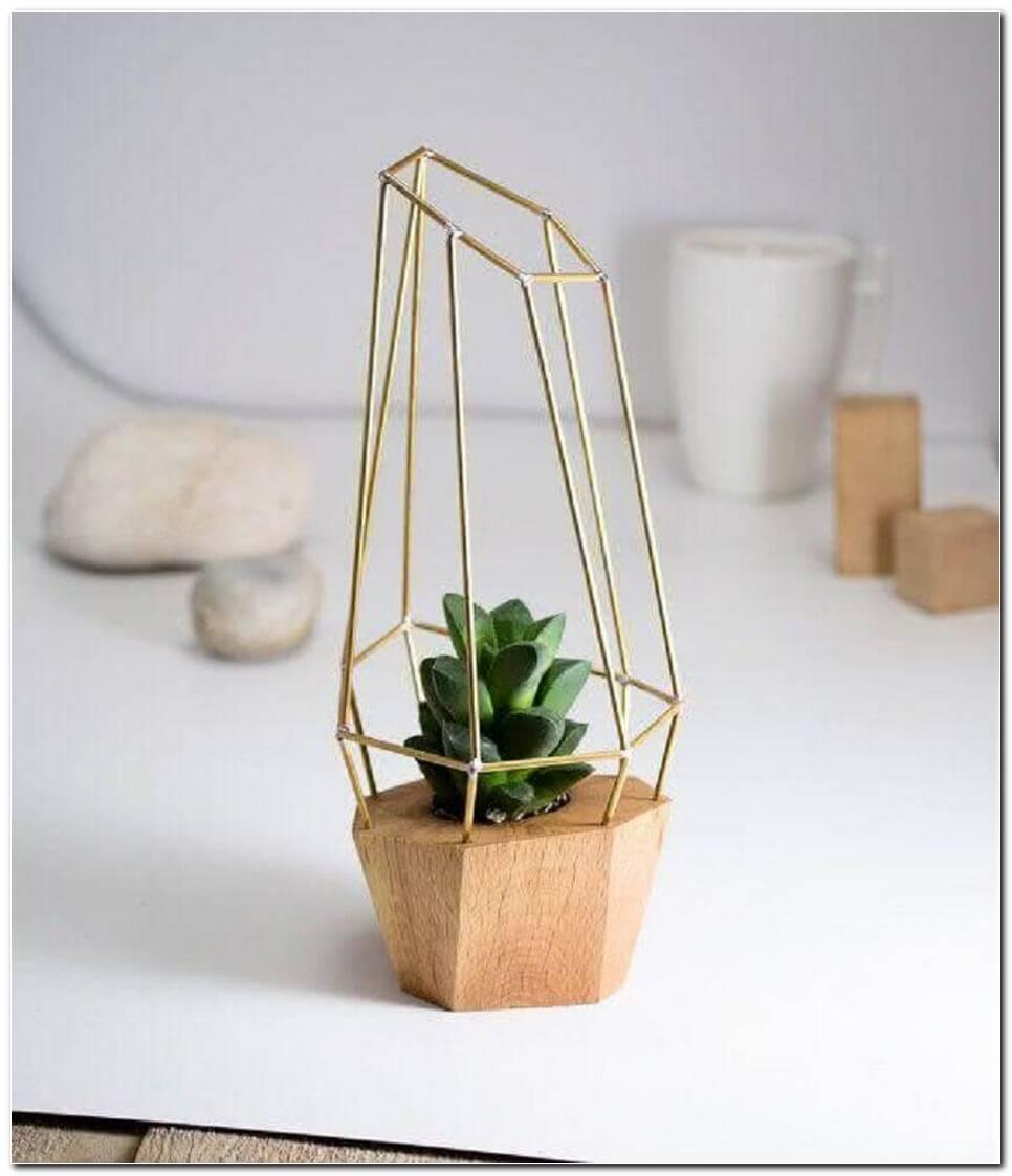Vasos Decorativos Saiba Como Usar E Veja Ideias Com Fotos