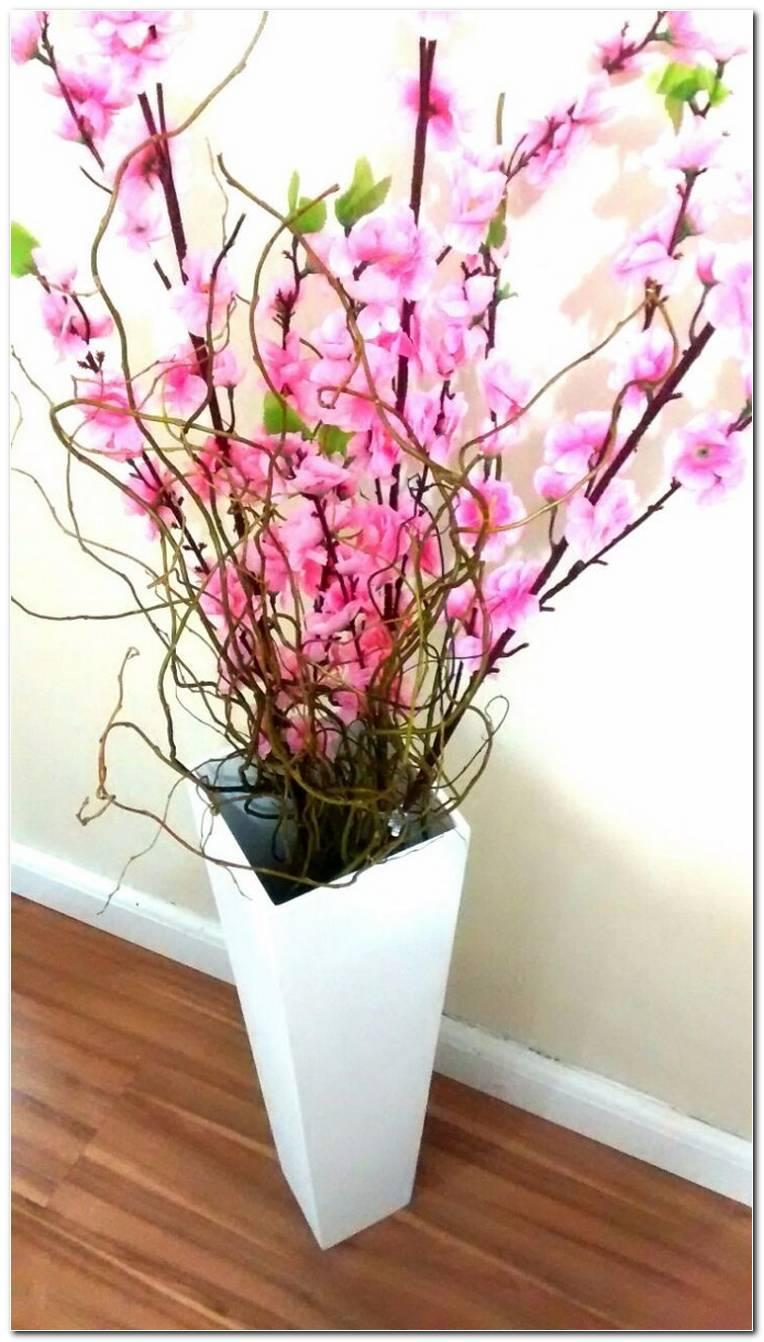 Vasos E Flores Artificiais