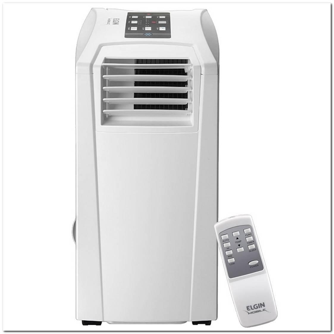 Ver Ar Condicionado Portatil