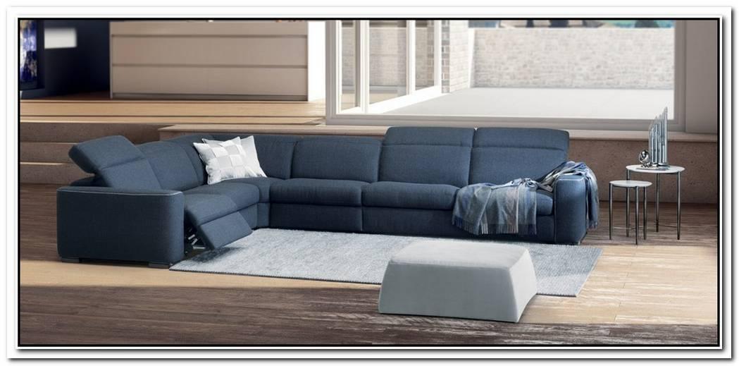 Versatile Upholstered Materassi Sofa
