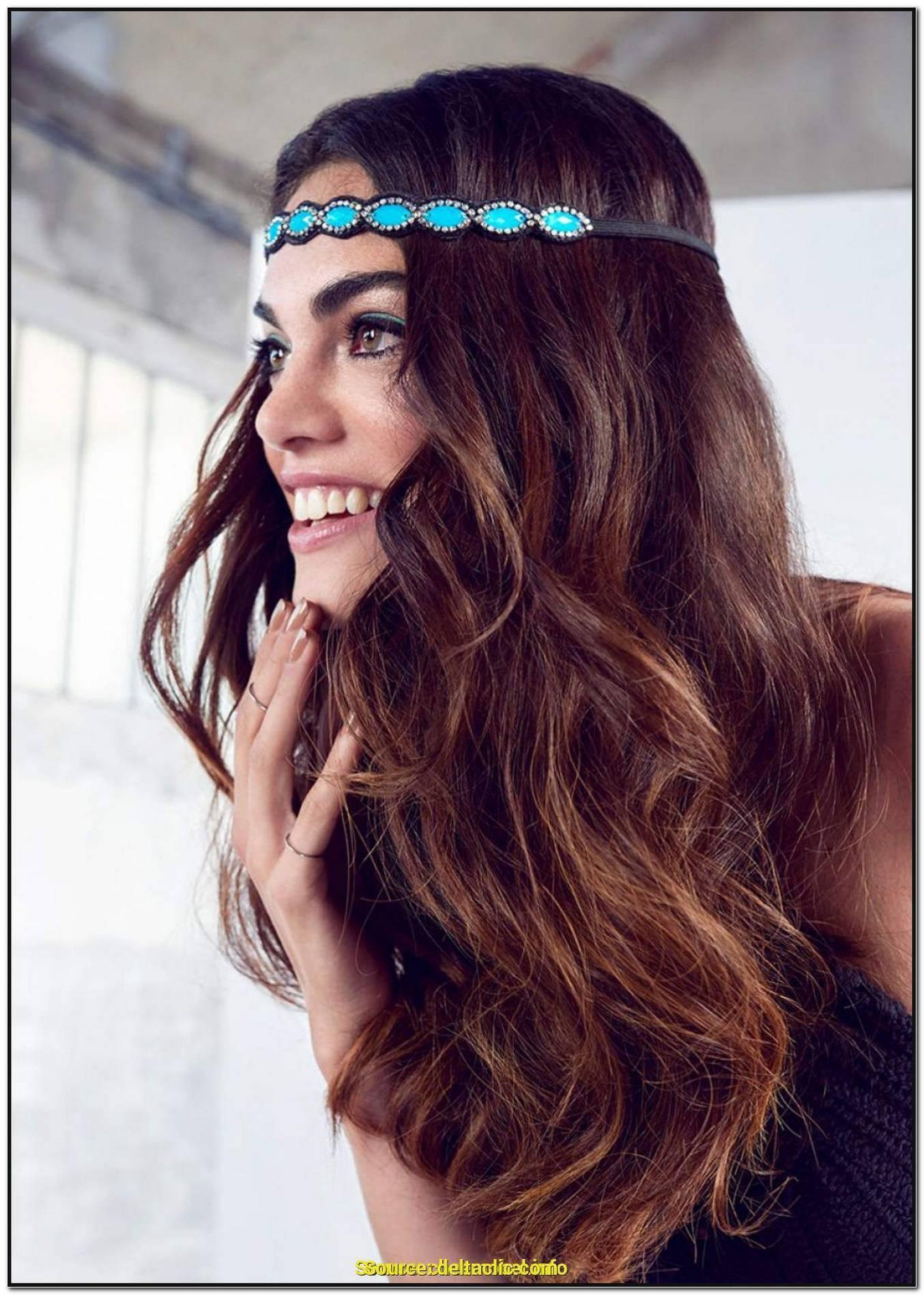 Verschiedene Frisuren FüR Lange Haare