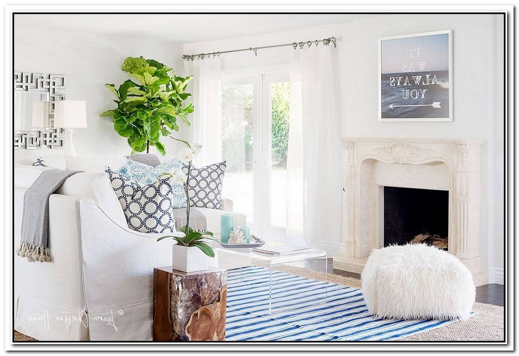 VibrantBright And Filled With Coastal CharmSummer Cabana That Sizzles