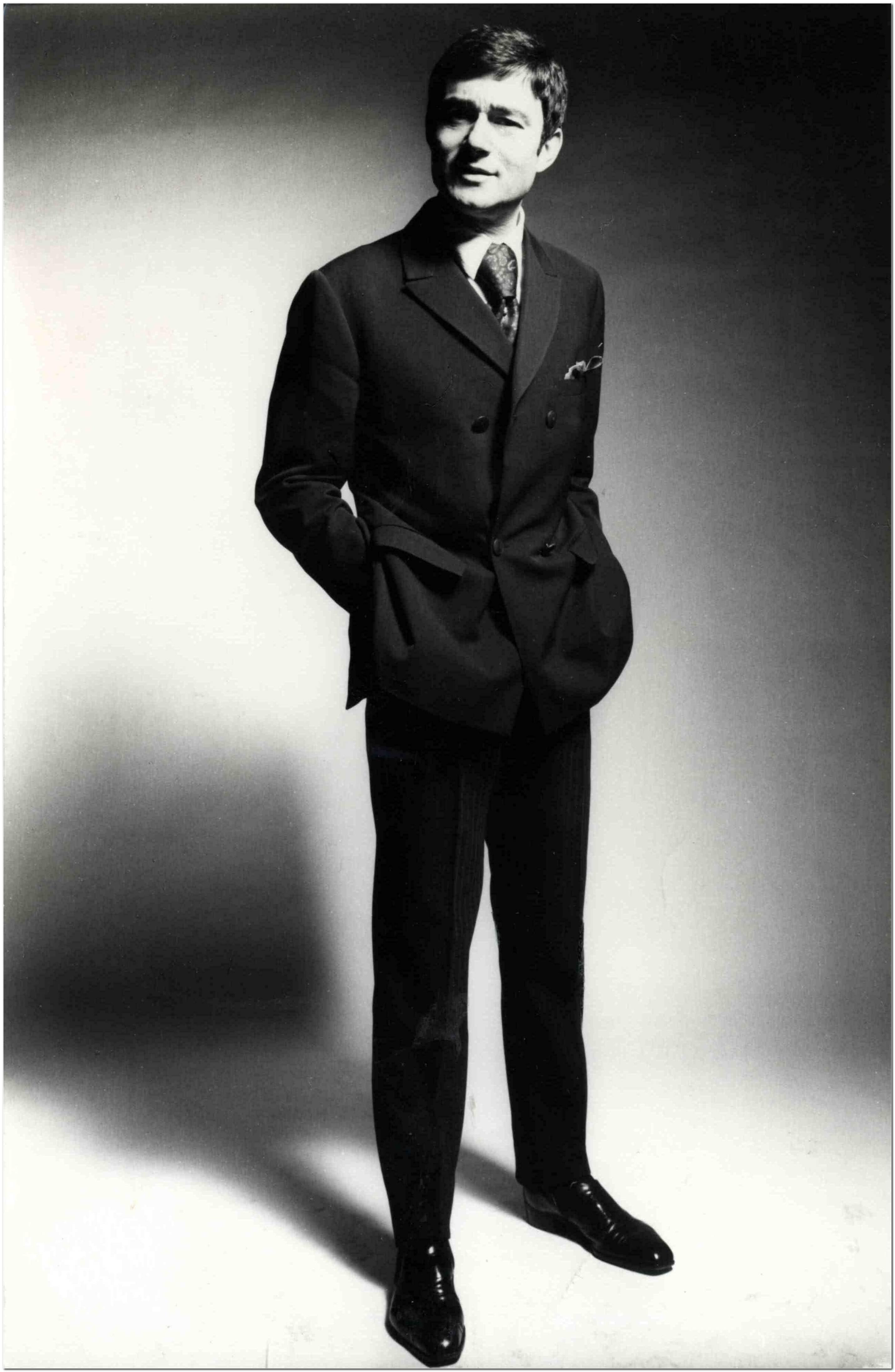 Vidal Sassoon Friseur