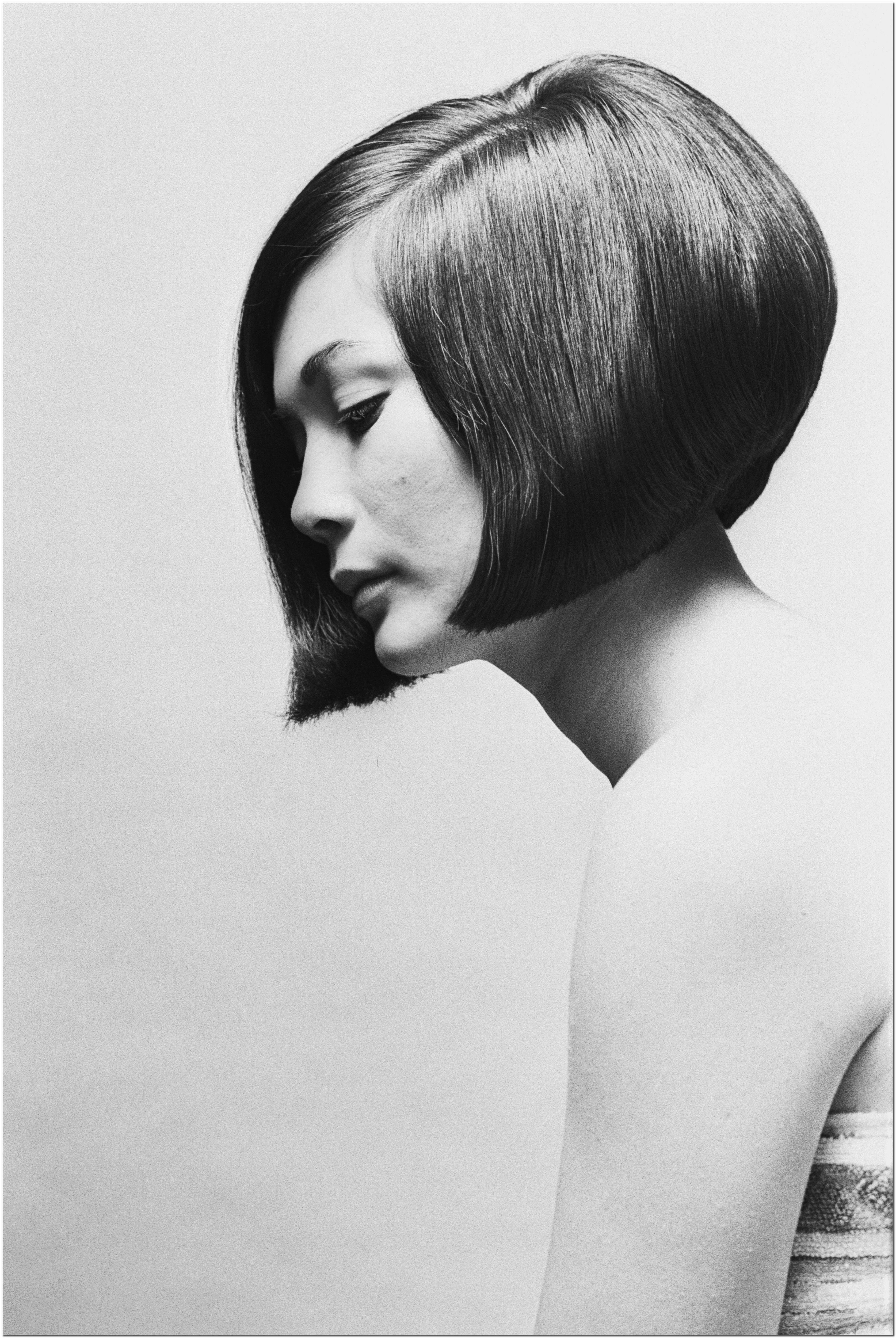 Vidal Sassoon Frisuren