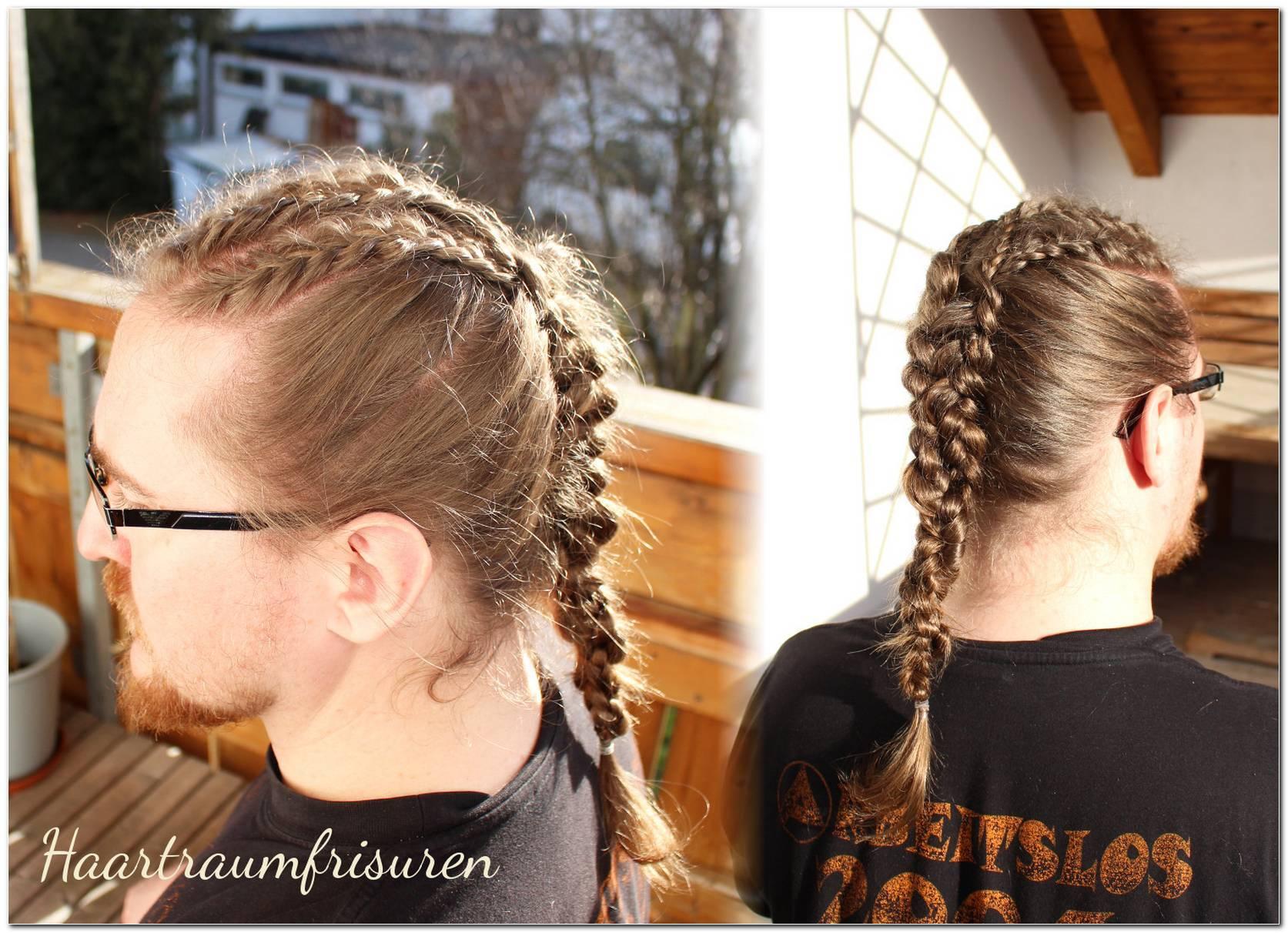 Vikings Frisuren M%C3%A4Nner Anleitung