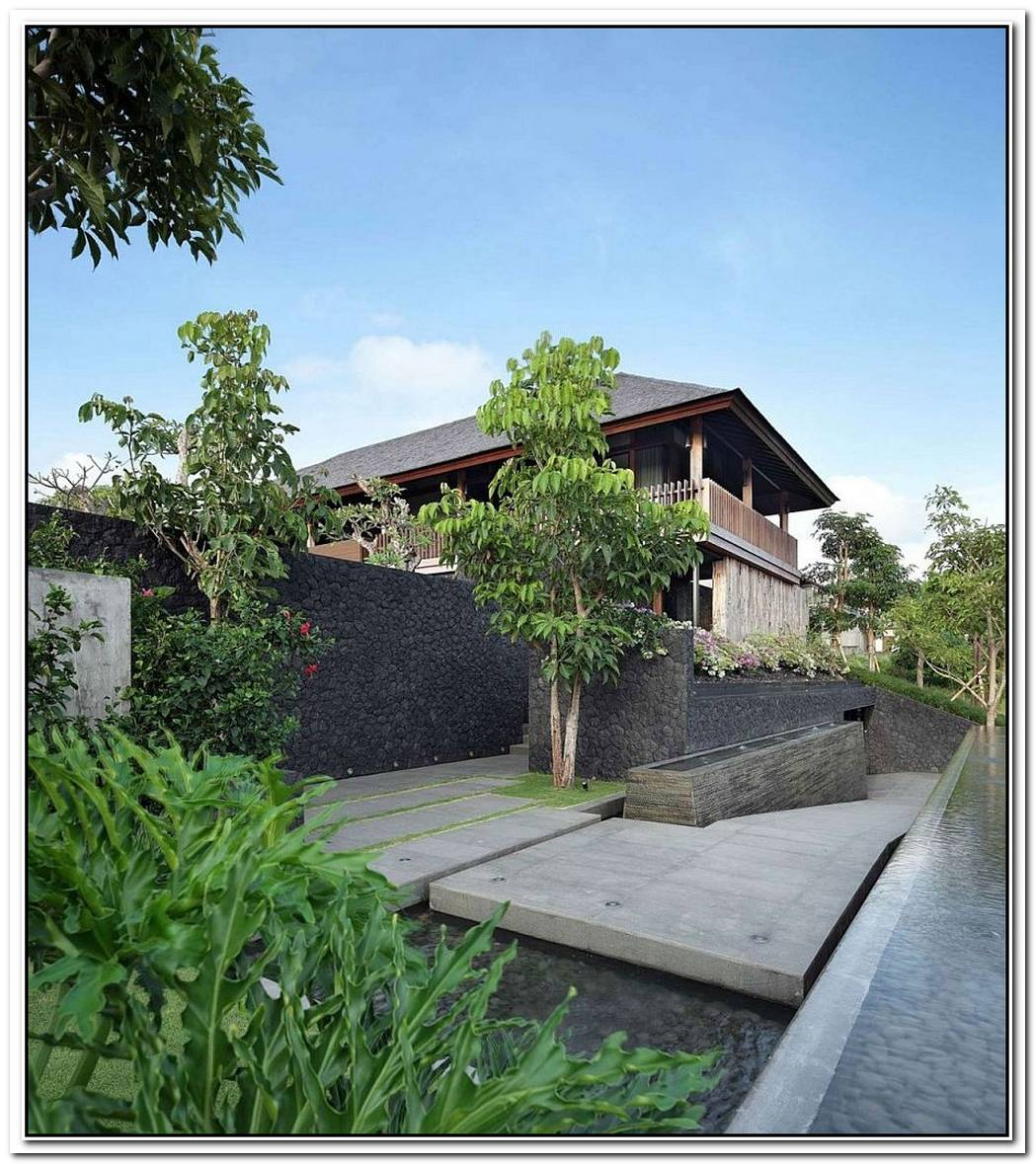 Villa Pecatu BaliExotic Blend Of Natural Beauty And Modern Comfort