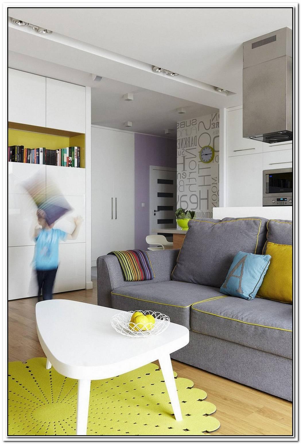 Vivacious Polish Apartment
