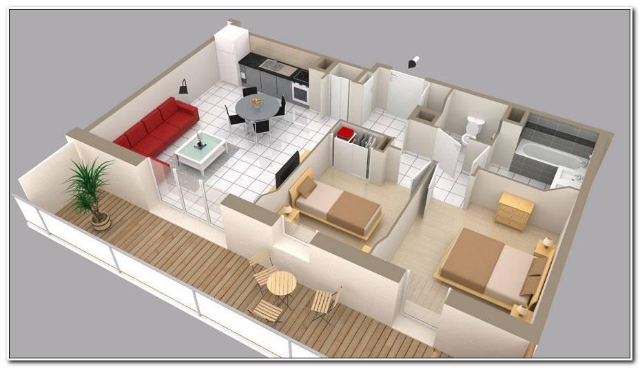 Voir Sa Maison En 3d