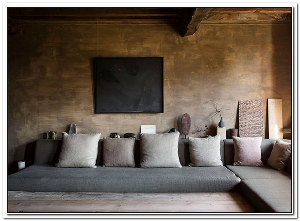 Wabi Sabi Interior Collection