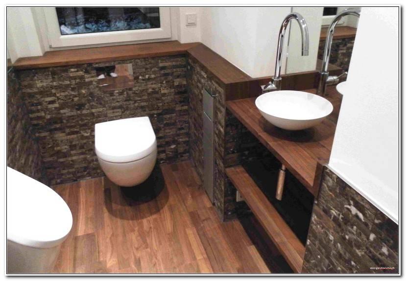 Way Badezimmer Ideen Holz