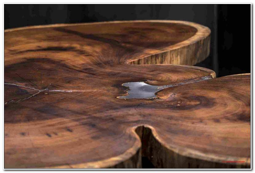 Way Baumscheibe Tisch