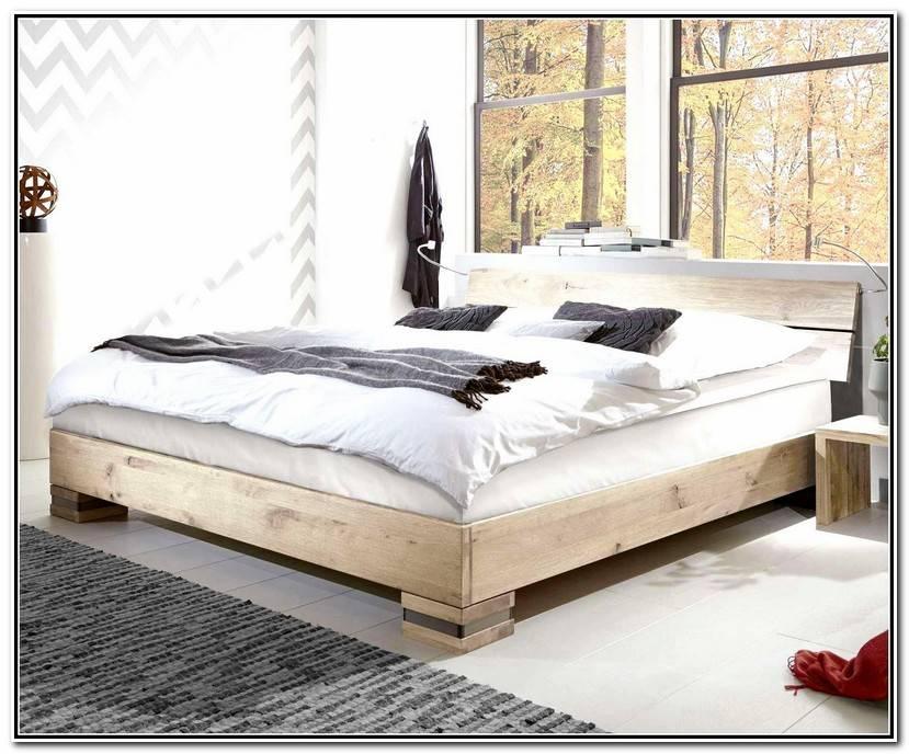 Way Bett 120×200 Mit Matratze Und Lattenrost