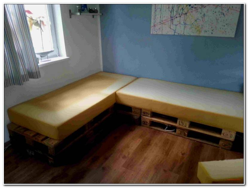 Way Europaletten Bett Kaufen