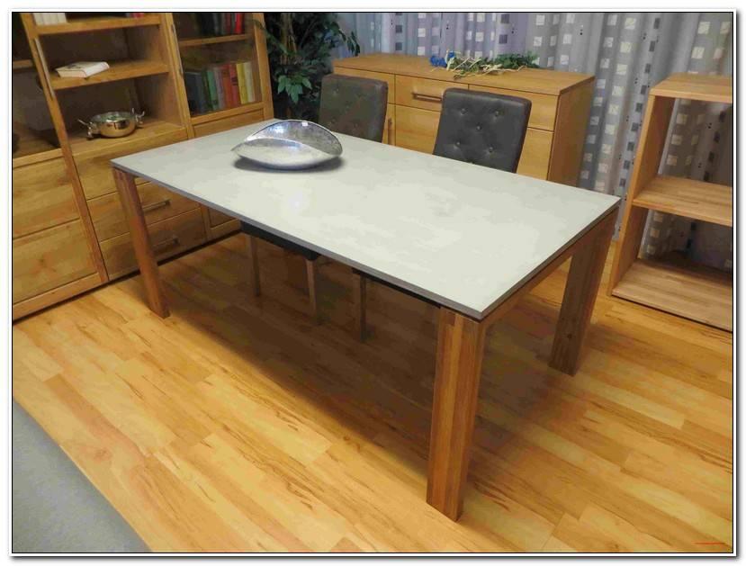 Way Halbrunder Tisch