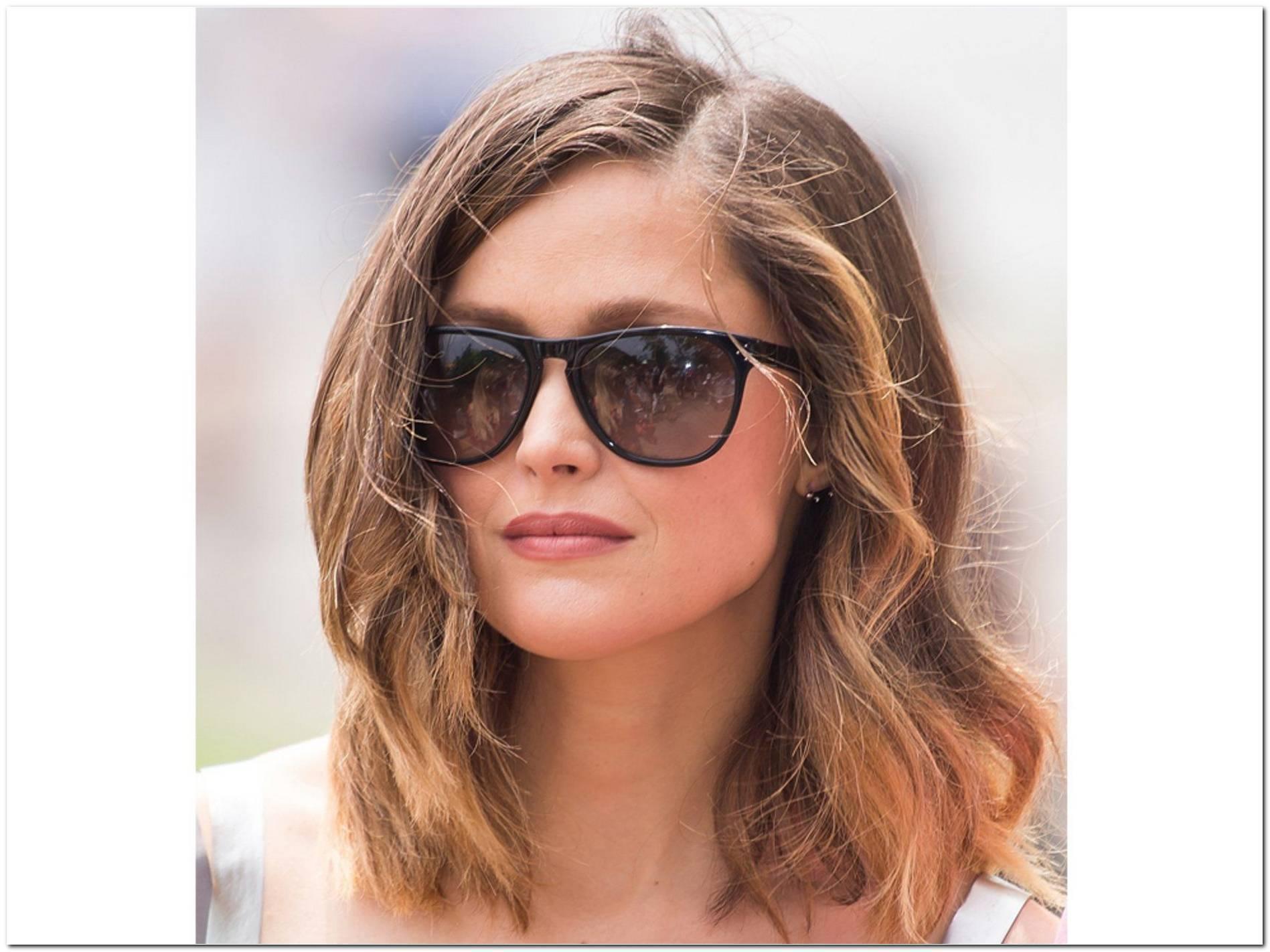 Welche Frisur LäSst Das Gesicht Schmaler Wirken