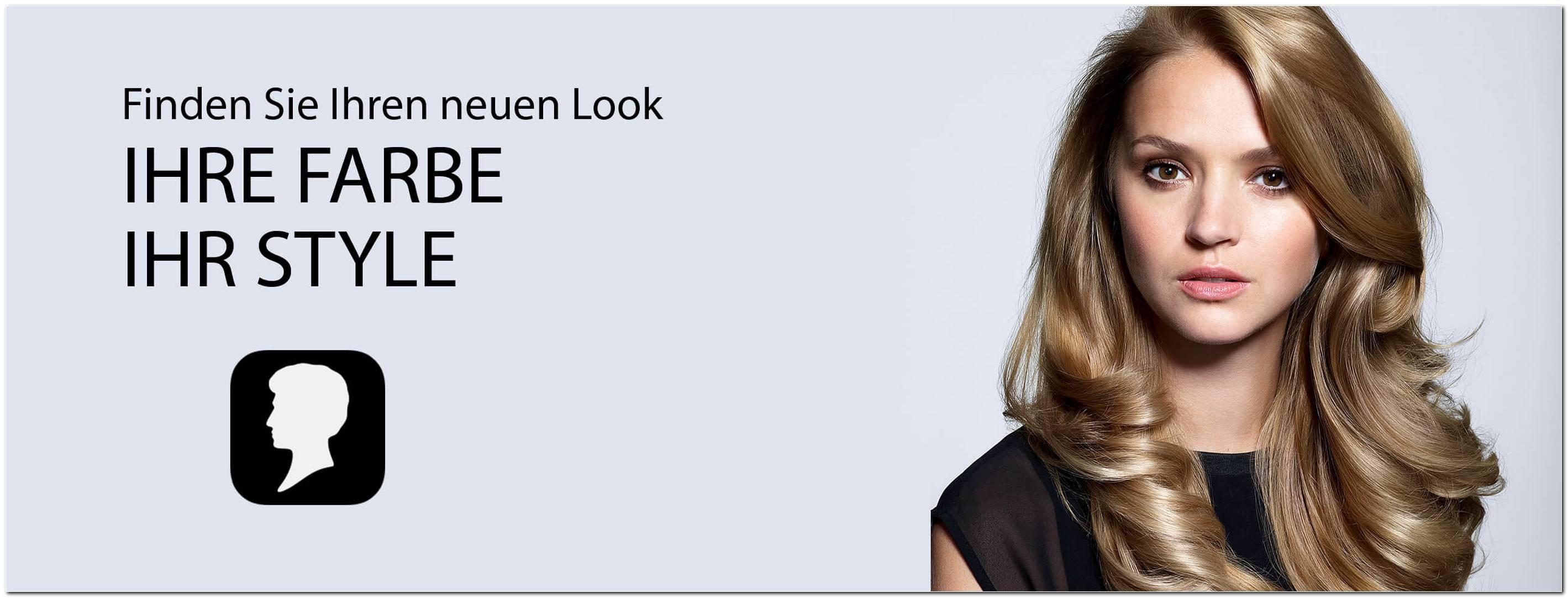 Welche Frisur Passt Zu Mir Frau App