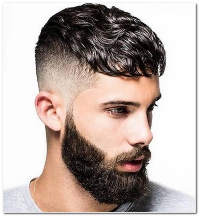 Welche Frisur Passt Zu Mir Mann Hohe Stirn