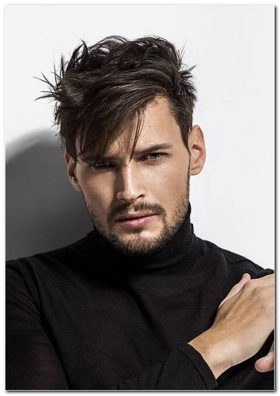 Welche Frisur Passt Zu Welcher Kopfform Mann