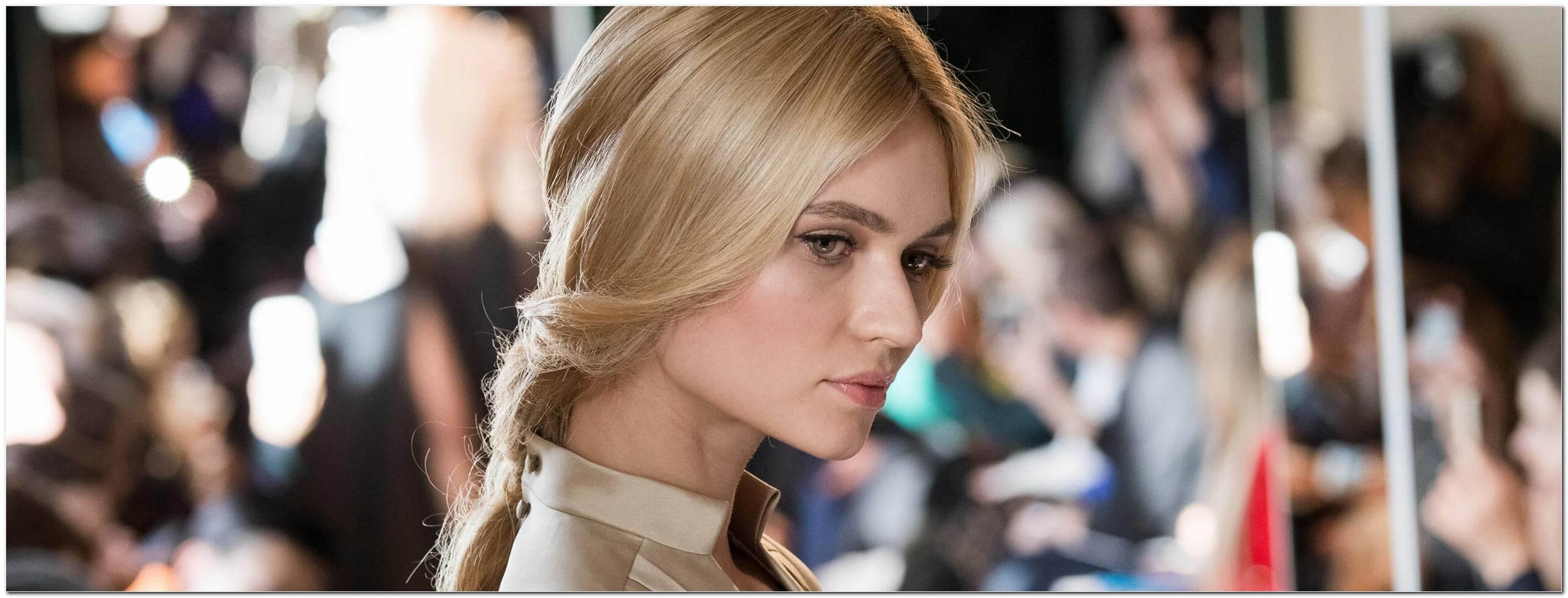 Welche Frisur Steht Mir Test Mit Bild