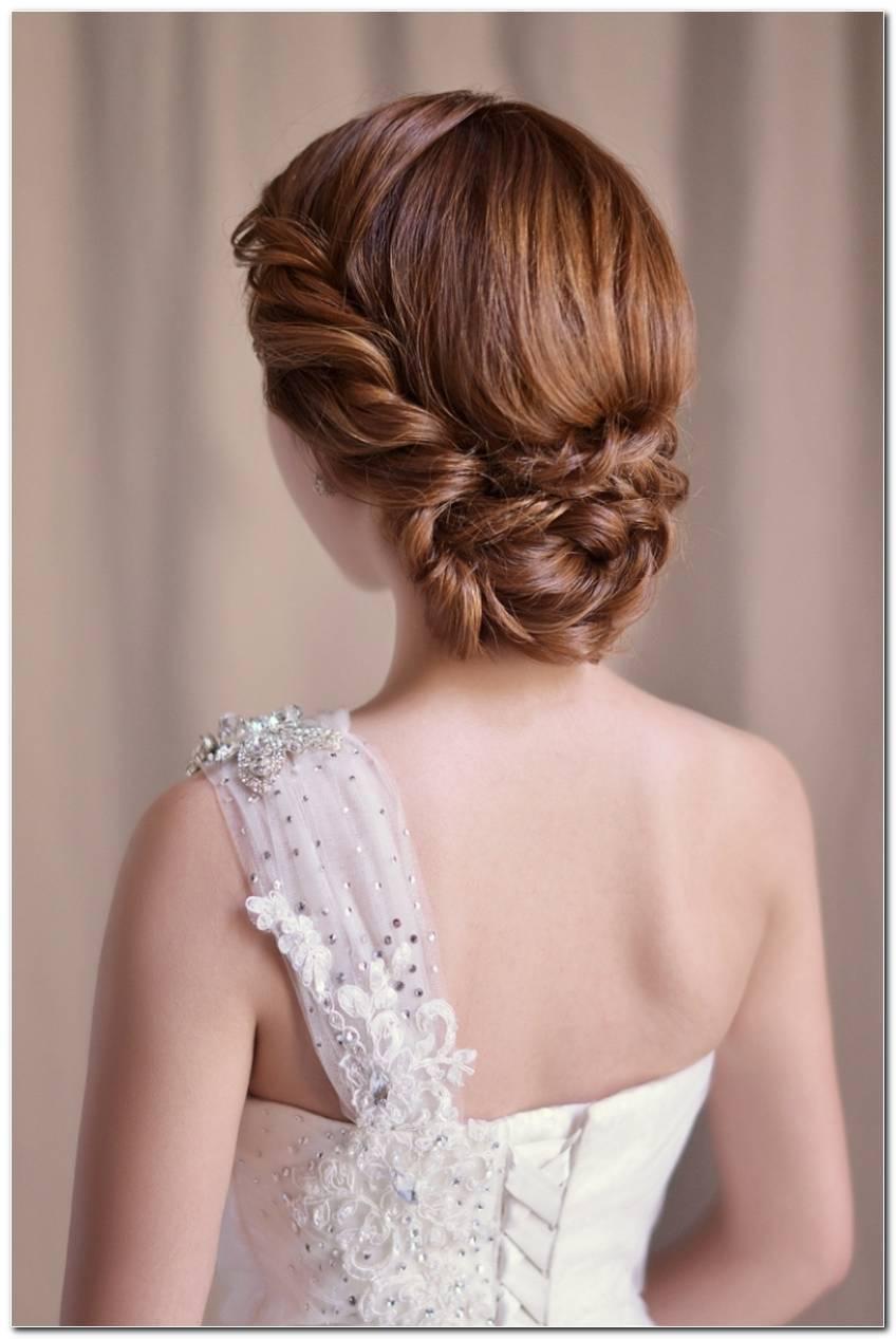 Welche Frisur Zu Welchem Kleid