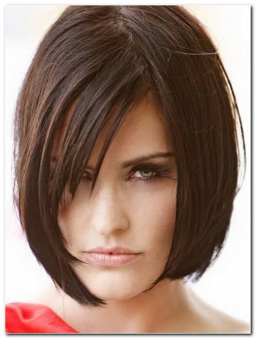 Welche Frisuren FüR Ovales Gesicht