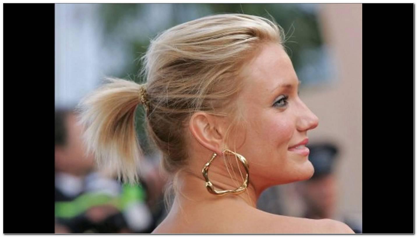 Welche Frisuren Passen Zu DüNnem Haar