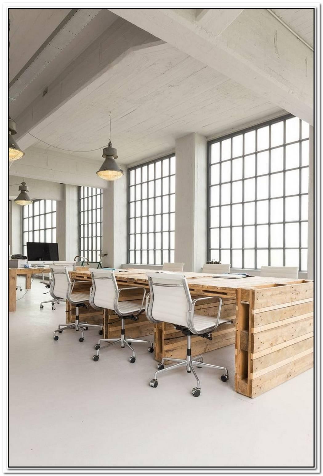 Wonderful Office Space By Pottgiesser