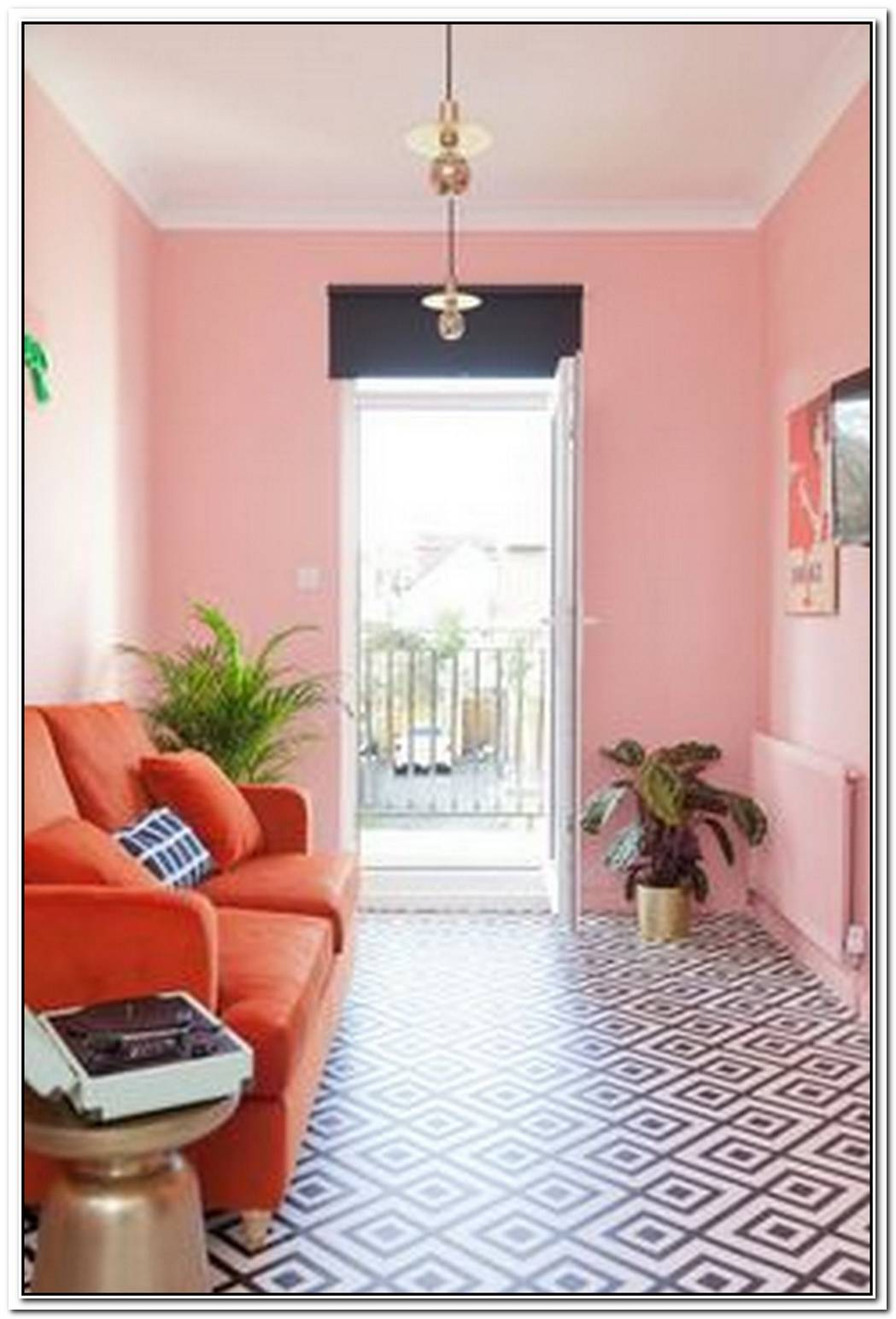 YouRe Going To Love These 12 Pink And Red Interiors