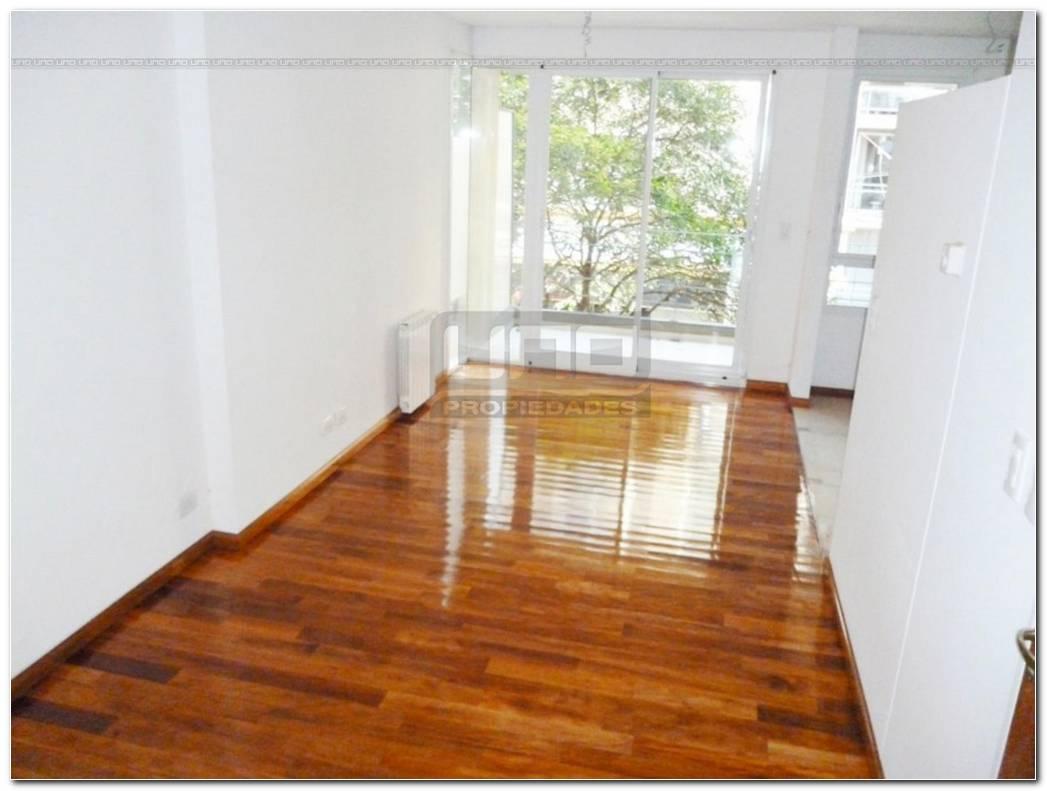 1 Dormitorio Alquiler Rosario