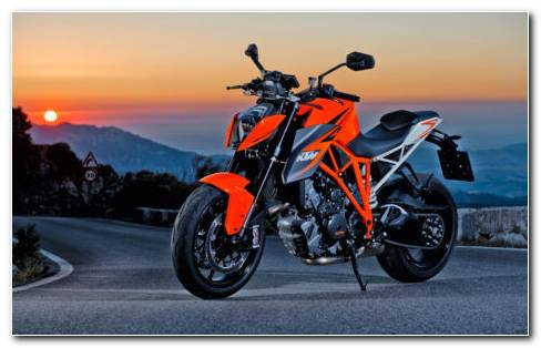 1290 Super Duke R HD Wallpaper New