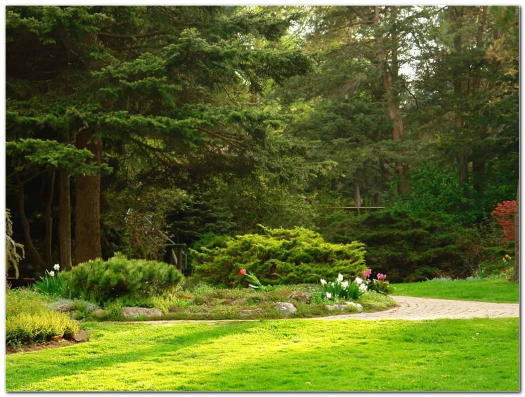 1920x1080 pixel Desktop Wallpapers Beautiful Garden Desktop 1440x1080
