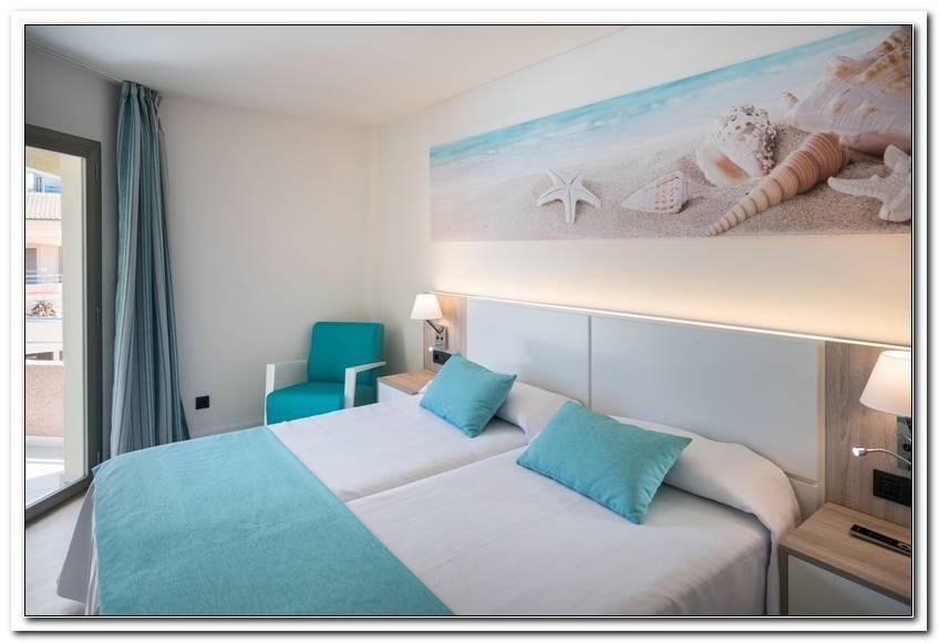 2 Schlafzimmer Hotel Mallorca