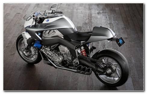 2012 BMW Concept 6 HD Wallpaper