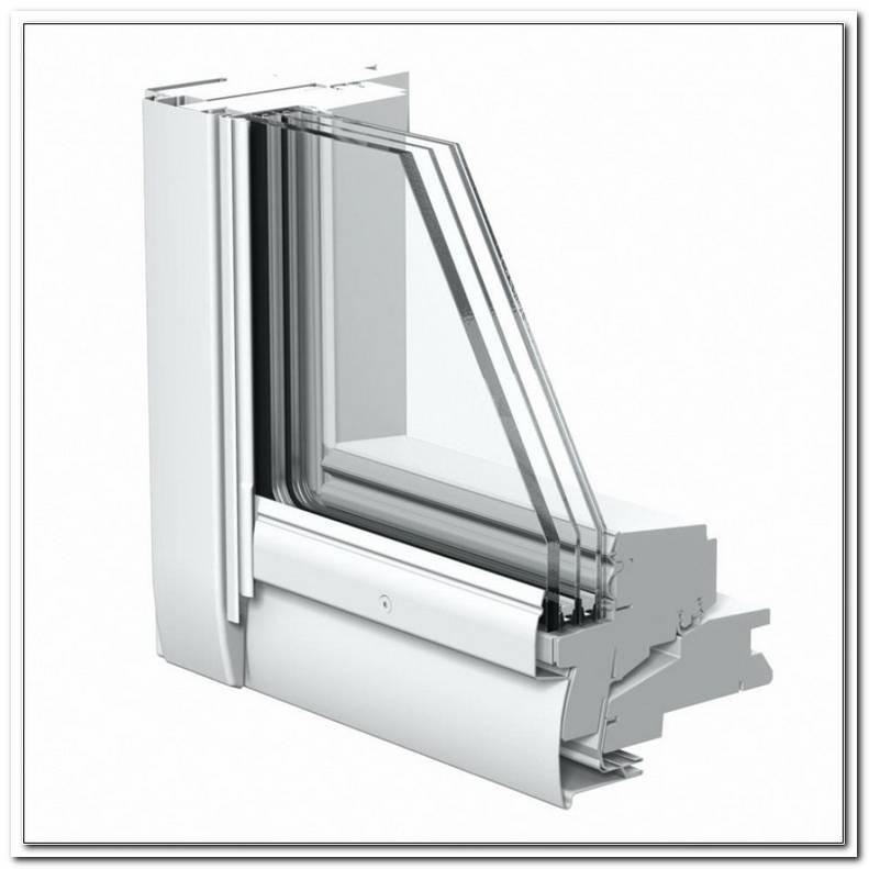 3 Fach Verglaste Fenster Beschlagen Innen