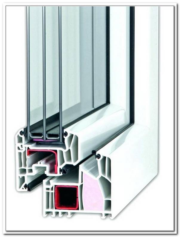 3 Fach Verglaste Fenster Nachteile