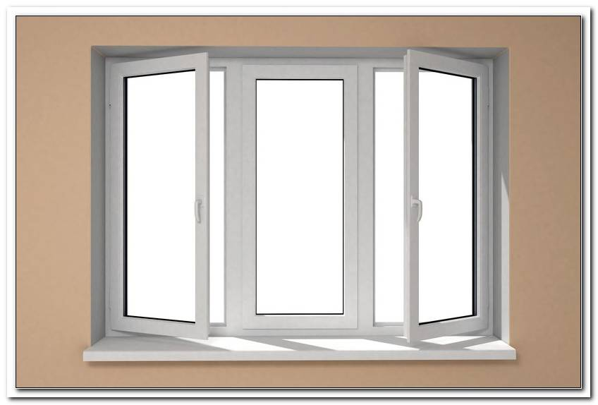 3 Fach Verglaste Fenster Preis