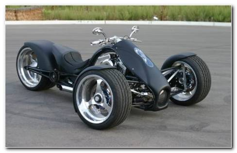 3 Wheeler HD Wallpaper