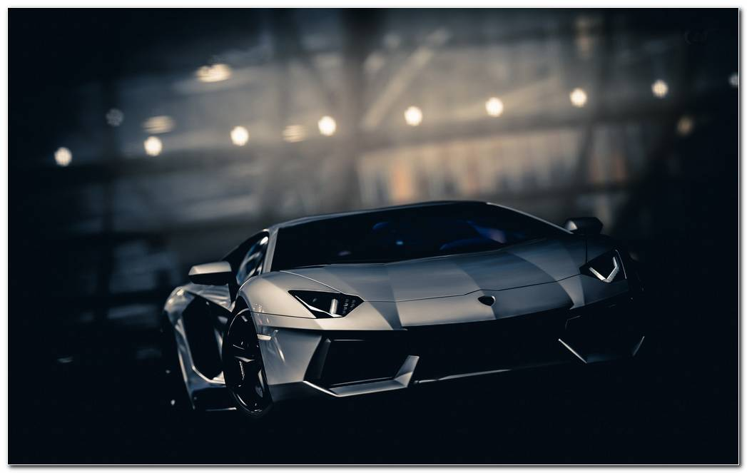 30 Awesome Sport Car Desktop Wallpapers 2560x1600 (1)