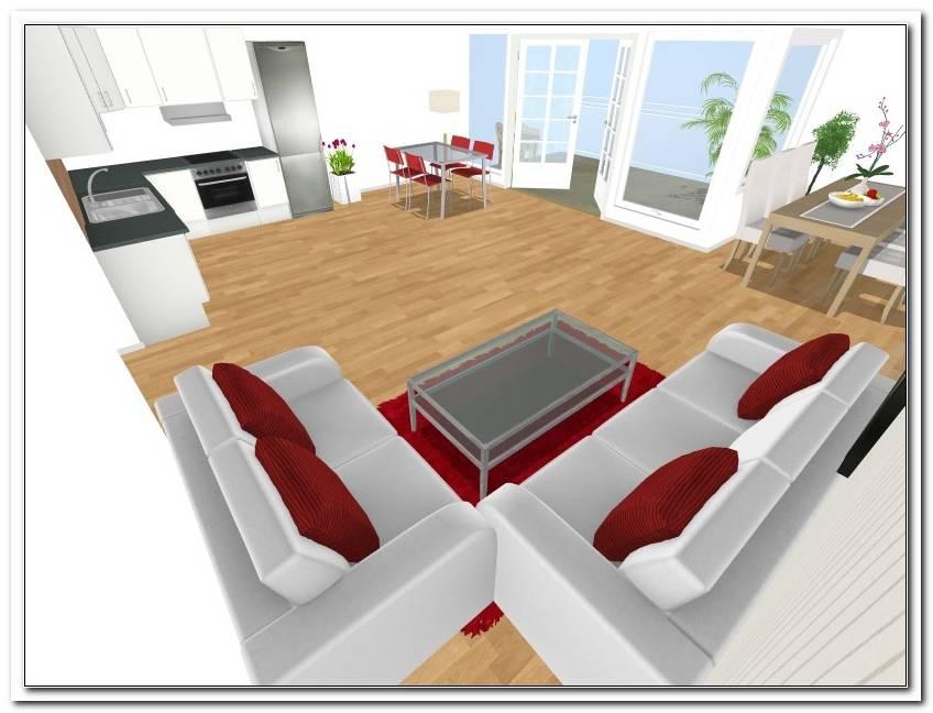 3d Wohnzimmerplaner