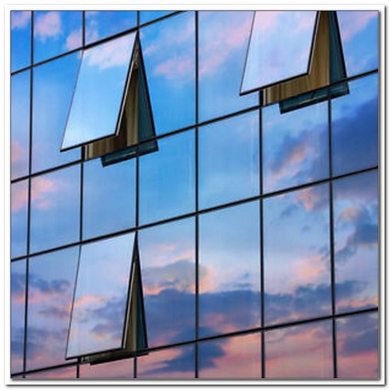 3m Spiegelfolie F?R Fenster