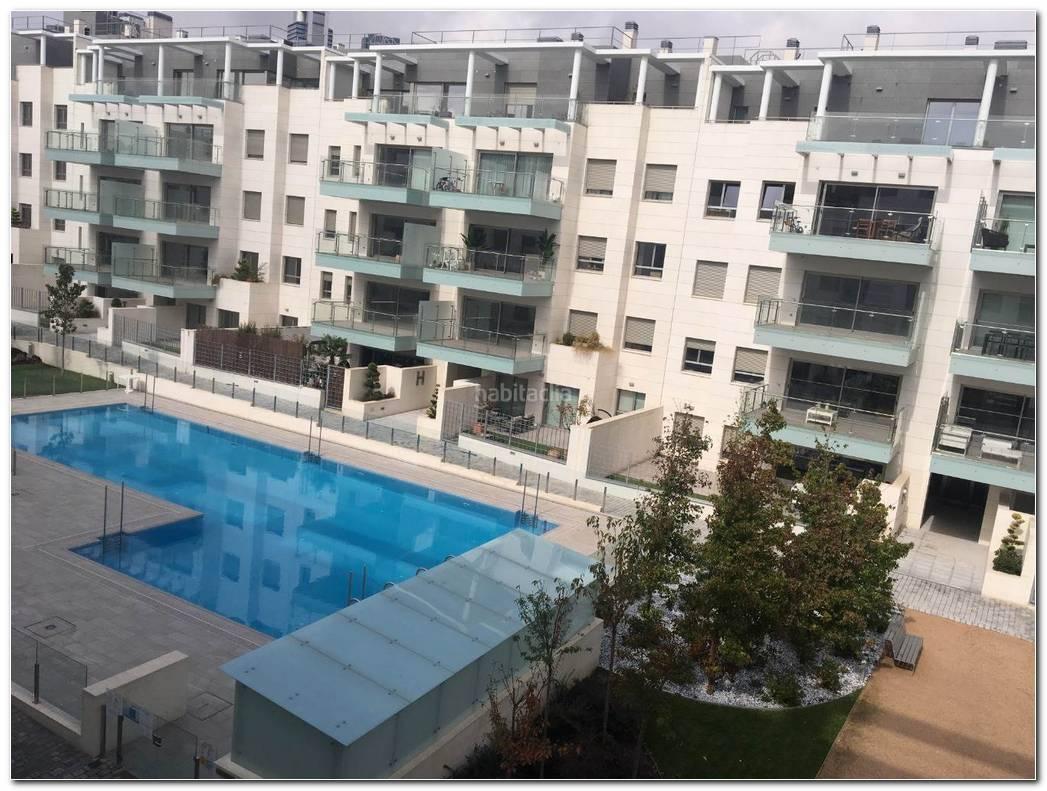 4 Dormitorios Pau Carabanchel