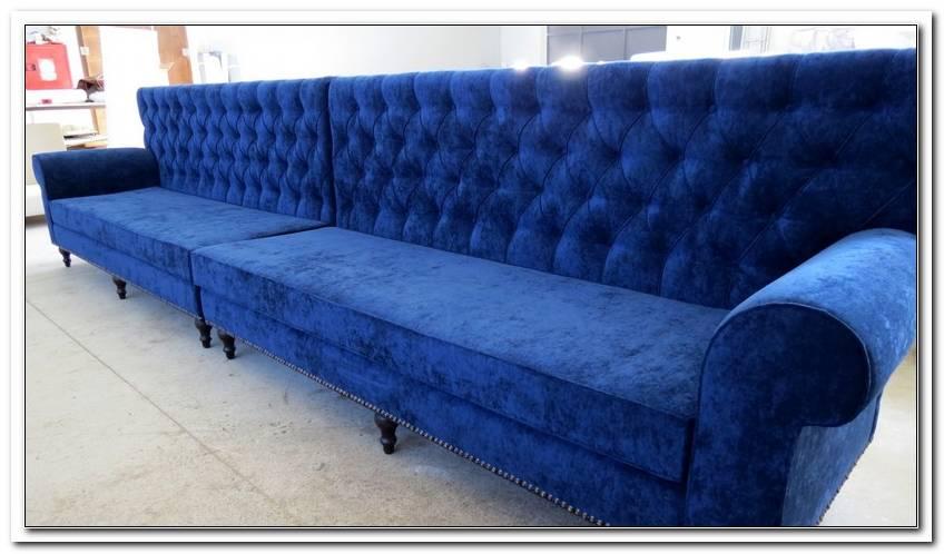 4 Meter Long Sofa