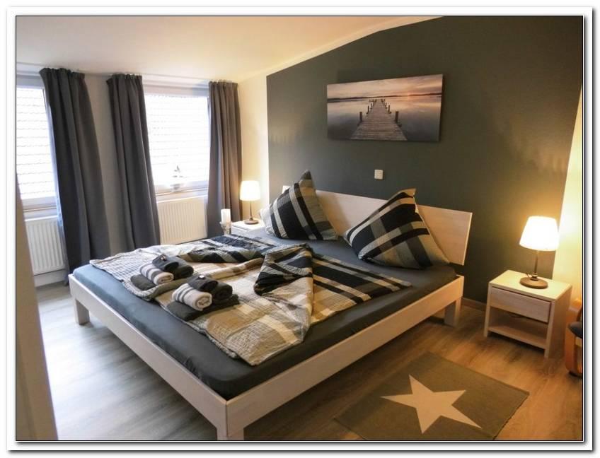 4 Schlafzimmer Ferienhaus Nordsee