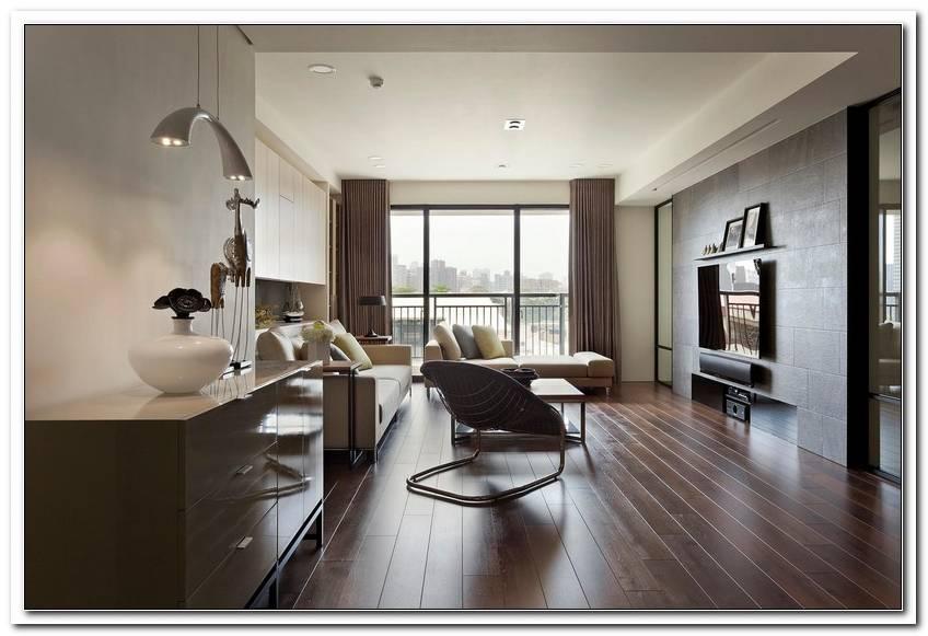 4 Zimmer Wohnung Im Wohnzimmer