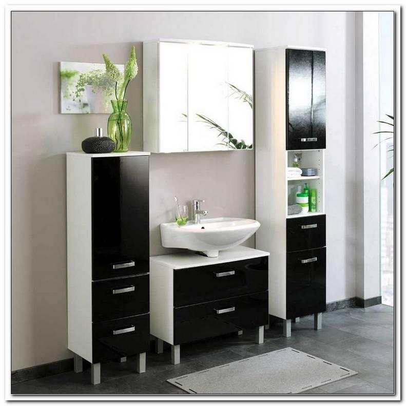 4 Teiliges Badezimmer Set