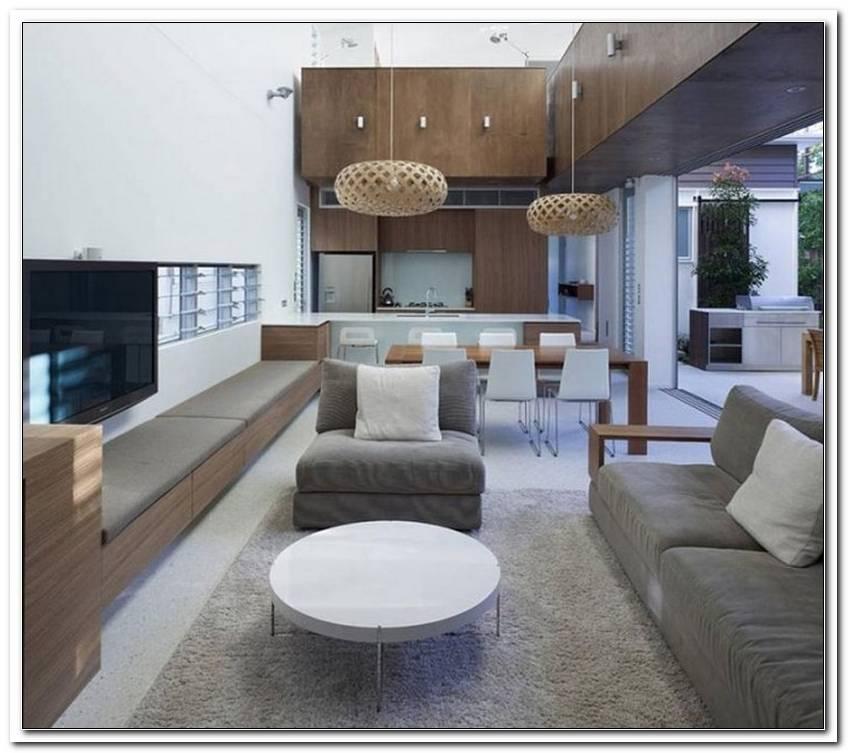 40m2 Wohnzimmer Einrichten
