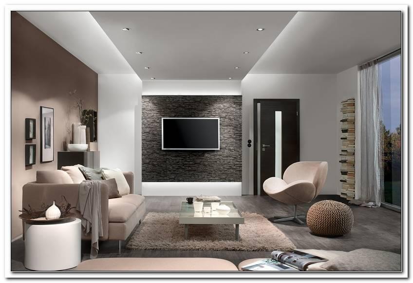 50m2 Wohnzimmer