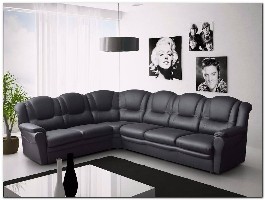 7 Seat Sofa